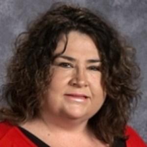Nikki Lafitte's Profile Photo