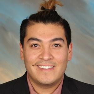 Erik Sandoval's Profile Photo