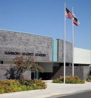Harmony Magnet Academy