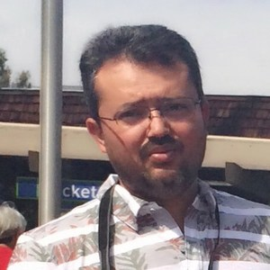 Carlos Ordóñez's Profile Photo