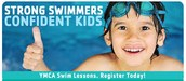 Penn Hills YMCA Swim Photo
