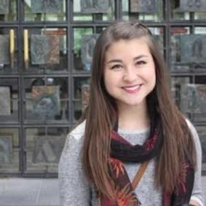 Katie Raymond's Profile Photo