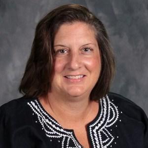 Cathy Nicholson's Profile Photo