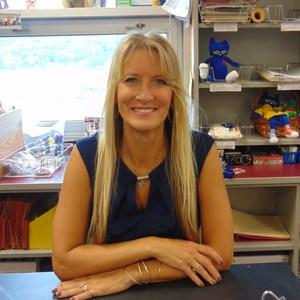 Kimberly Bosch's Profile Photo