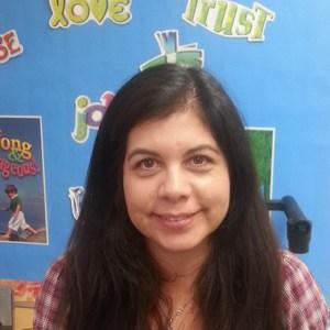 Jacqueline Elizondo's Profile Photo