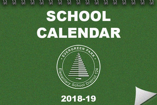 Calendar approved for 2018-19 school year Thumbnail Image