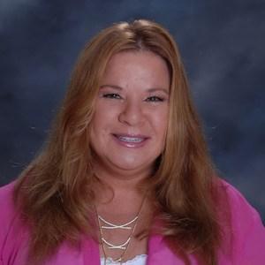 Jacqueline Ball's Profile Photo