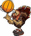 Basketball Practice Schedule for Thanksgiving Week Thumbnail Image
