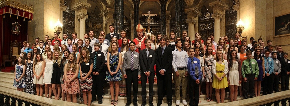 catholic confirmation for adults