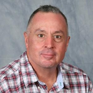 Ted Johnson's Profile Photo