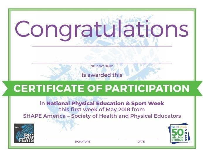 50 MS Certificate