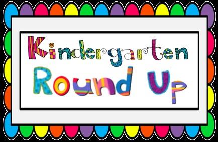 Image result for kindergarten round up 2018