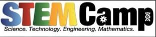STEM Camp logo