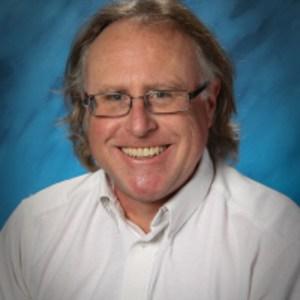 Mike Carroll's Profile Photo