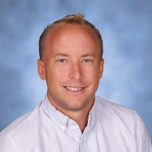 Nathan Reynolds's Profile Photo