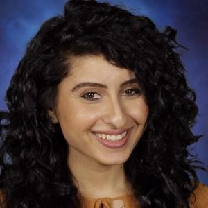 Kira Nashed's Profile Photo
