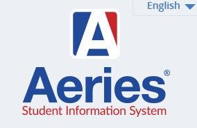Aeries Student Portal