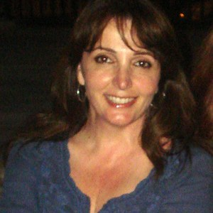 Sylvia Fischer's Profile Photo