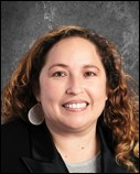 image of board member Angela Fajardo