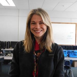 Sarah Shainfeld's Profile Photo