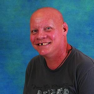 Jason Mackley's Profile Photo