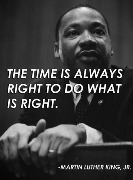MLK Jr. Day Holiday January 16, 2017 Thumbnail Image