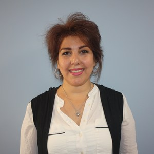 Zorineh Mardirosian's Profile Photo