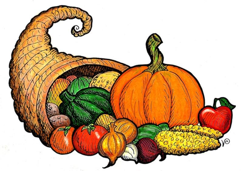 Thanksgiving Pix