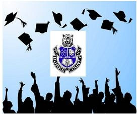 BCHS Graduation