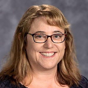 Liz Heron's Profile Photo