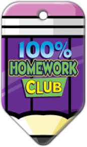 Last Day, Homework Club is Thursday, April  26th. Featured Photo