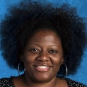 Feleshia Langston's Profile Photo