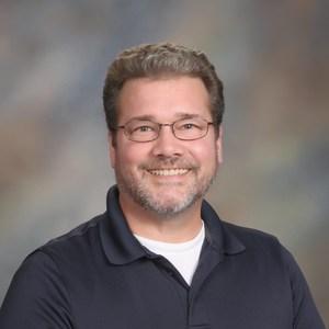 Stuart Burnham's Profile Photo