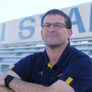 Michael Hartman's Profile Photo