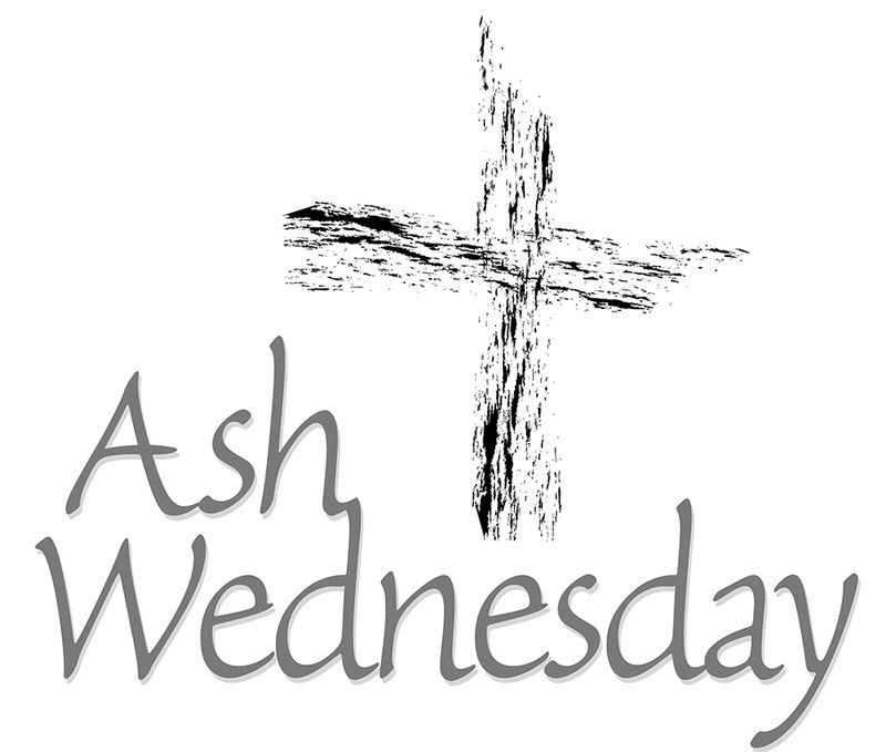March 6, Ash Wednesday Mass Schedule Featured Photo