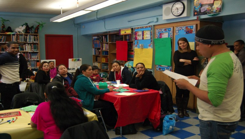 Special Education Parent Workshop Featured Photo