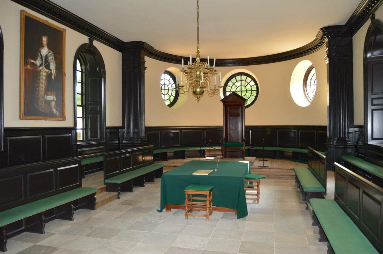 Virg. House of Burgesses