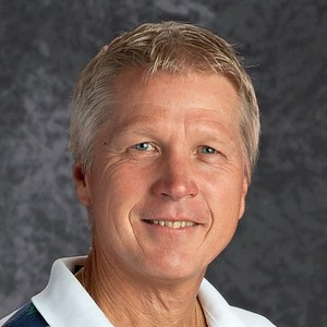 Keith Stevens's Profile Photo