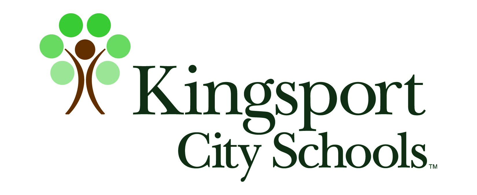 Kingsport City Schools logo