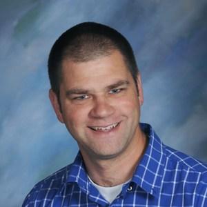 Luke Biesecker's Profile Photo