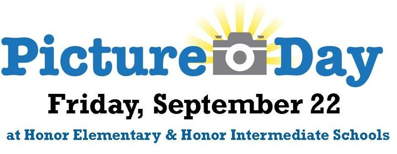 Bring your Smiles for PICTURE DAY - Friday, September 22nd Featured Photo