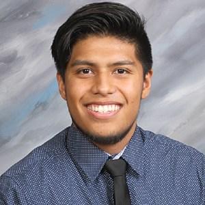 Adrian Miranda's Profile Photo