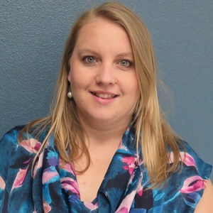 Heather Hicks's Profile Photo