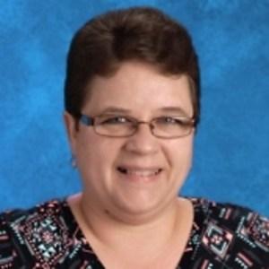 Mandy Gossett's Profile Photo