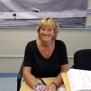 Julie Oldham's Profile Photo