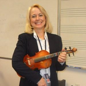 Mrs. Ahlborn's Profile Photo