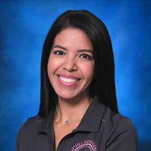 Paola Rubio's Profile Photo