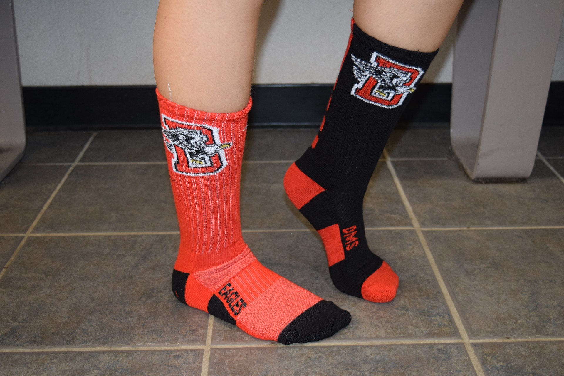 fundraiser sox for PE