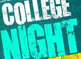 College Night Featured Photo