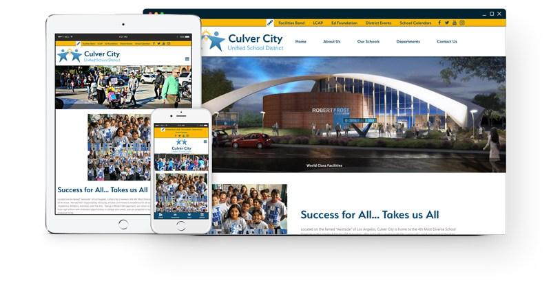 culver city sd screenshot